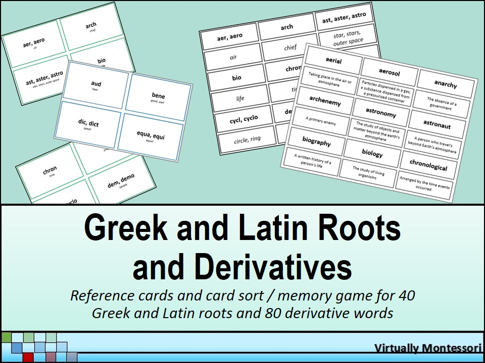 Httpwww Overlordsofchaos Comhtmlorigin Of The Word Jew Html: Greek And Latin Roots And Derivatives: Reference Cards And